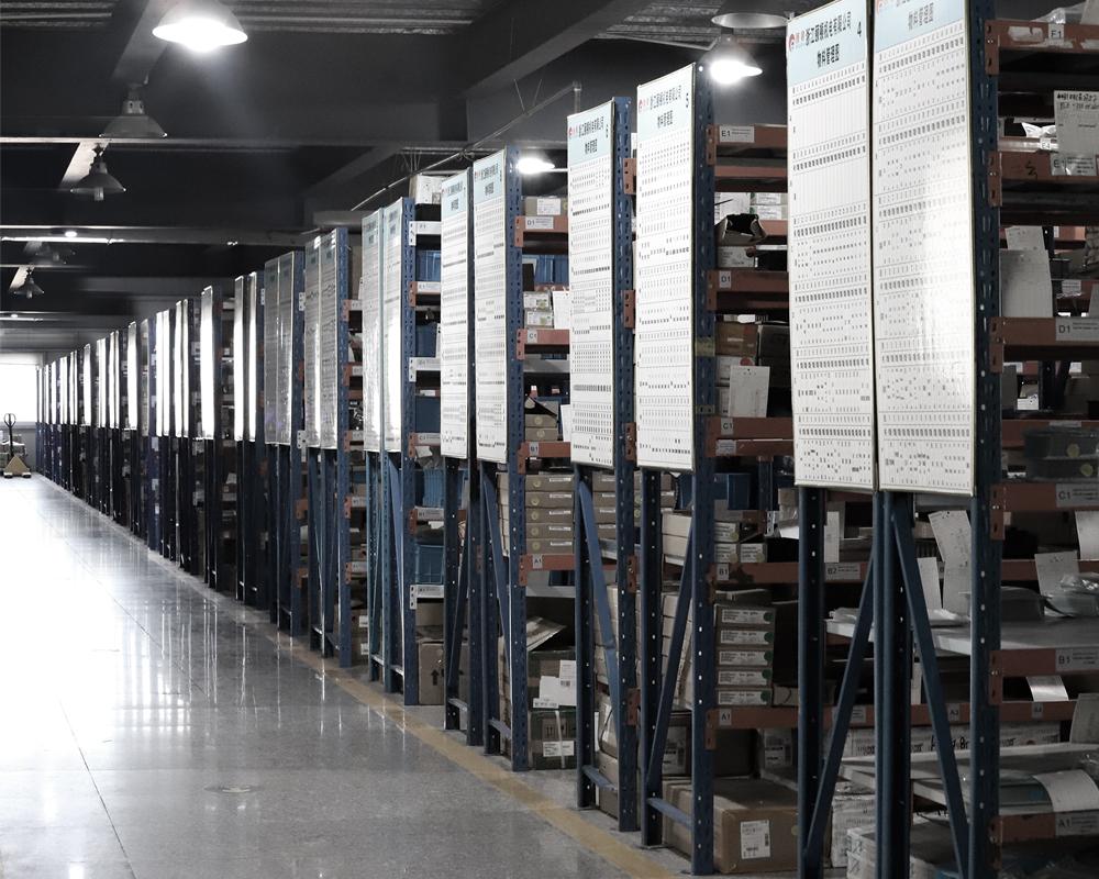 焊机事业部-辅料仓库