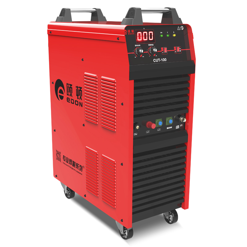 CUT-100(内置气泵)